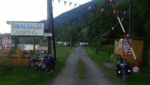 Drau Camping