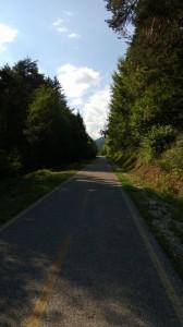 Schöner Radlweg