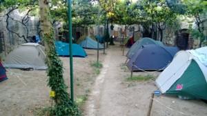 Verona Camping
